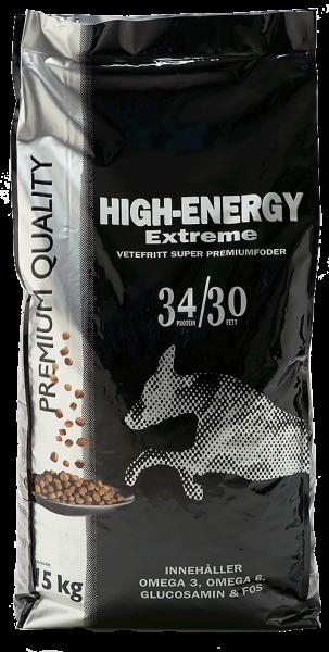 High-Energy Extreme 15 kg