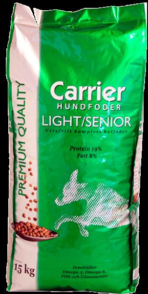 Carrier Light/Senior 15 kg